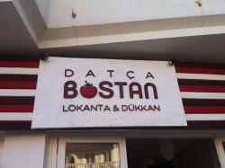 Datca Bostan