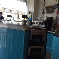 Burgh Cafe