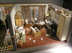 Dollhouse Museum