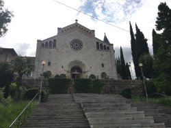 Crkva Navjestenja