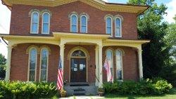 Monroe House