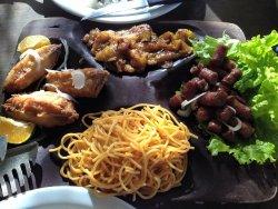 Restaurante do Celsão