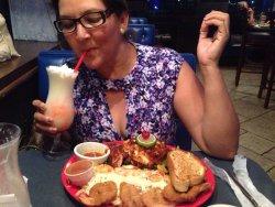 La Rocha Seafood and Italian Restaurant