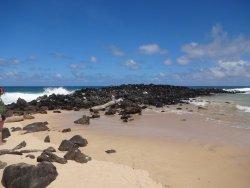 Niumalu Beach Park