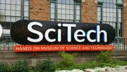 SciTech Hands On Museum