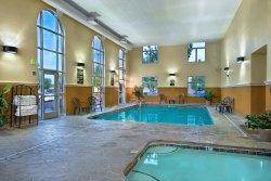 Oxford Suites Boise
