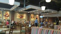 Cappuccinos  Cafe and Pizzeria Secunda