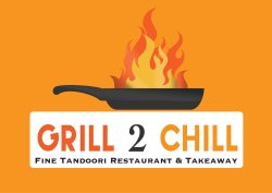 Grill 2 Chill