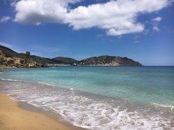 Playa de Es Figueral