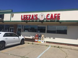 Leeza's Cafe