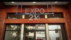 Expo 216