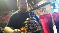 Almost Famous Grille & Bbq