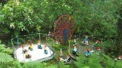 The Gnome Reserve & Wild Flower Garden