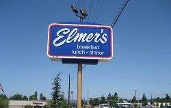Elmer's Restaurant - Tigard