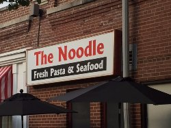 Noodle Cafe of Wilmette