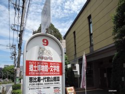 Museum Memorial Shirane Shibuya