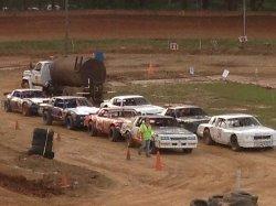 Mountain View Speedway