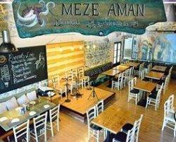Meze Aman