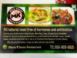 Mera Khana Restaurant