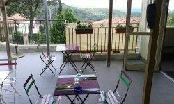 La Table De Llauro