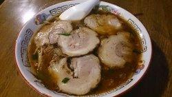 Shinasoba Koun