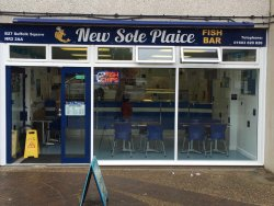 New Sole Plaice