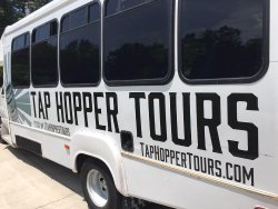 Tap Hopper Tours