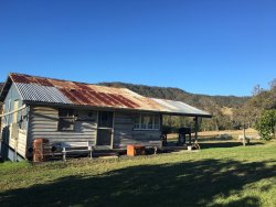 Best farm stay in the area!