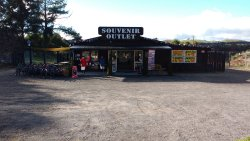 Souvenir Outlet & Mountain Bike Hire