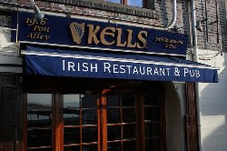 ‪Kells Irish Pub‬