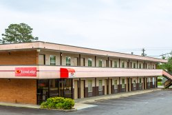 Econo Lodge Elizabeth City