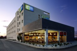 Holiday Inn Express Malaga Airport
