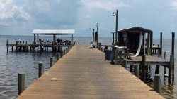 Bokeelia Fishing Pier