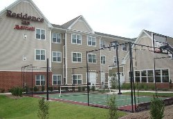 Residence Inn Harrisonburg