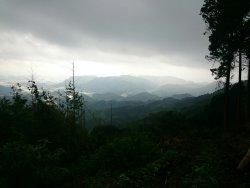 Mt. Sugitake Fudoson Daishoji Temple