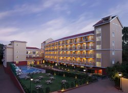 ibis Styles Goa Calangute Resort- An AccorHotels Brand