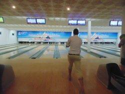 Luang Prabang Bowling Alley