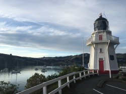 Akaroa Lighthouse