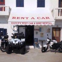 Eagle's Nest Car & Bike Rental