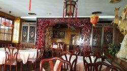 Restaurante Chino Cafeteria Casa de Oro