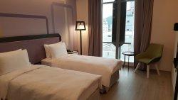UiNN Business Hotel