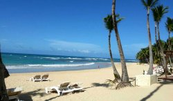 Very nice and clean beach