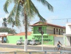 Pousada Boa Esperanca Praia 2