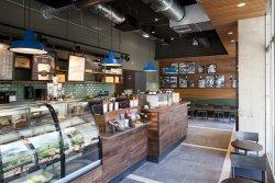 Starbucks Tilburg University