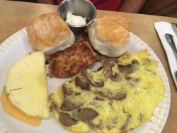 Breakfast on Broadway Cafe
