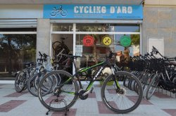 Cycling D´aro
