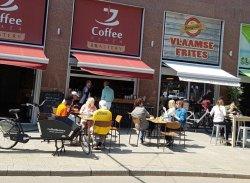 CoffeeRoastery Sloterdijk