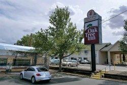 Oak Tree Inn Belen