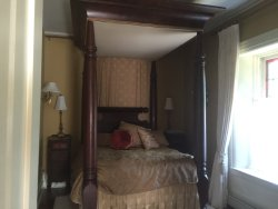 North Suite Bed