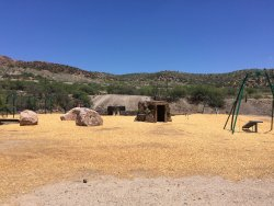 Old Dominion Historic Mine Park